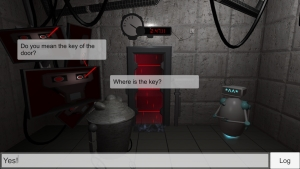 Turing Adventure ScreenShot